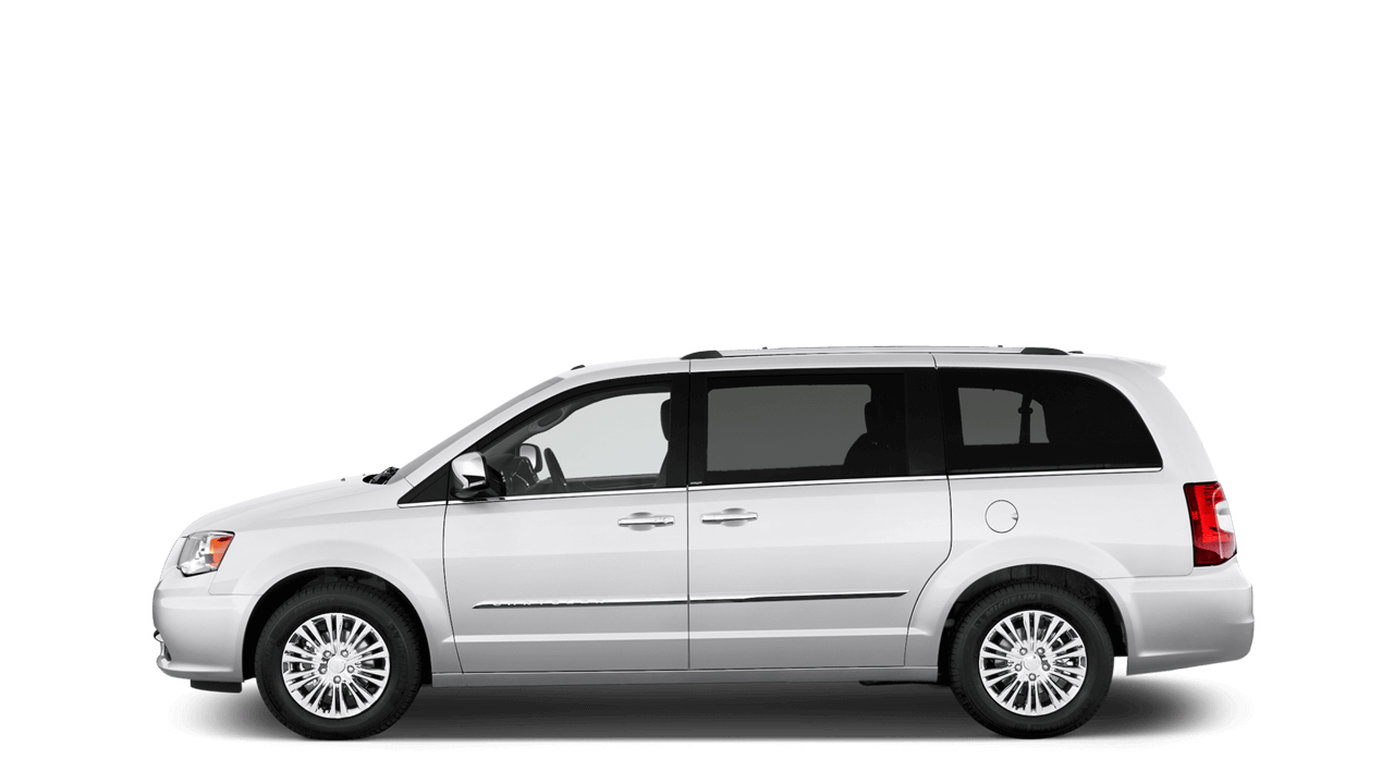 2017 Chrysler Town And Country >> Chrystler Van - EASYGO