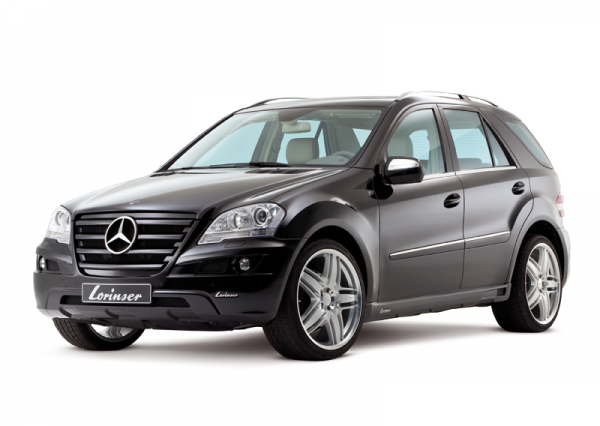 Mercedes benz ml easygo for R h mercedes benz